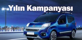 Fiat ticari kampanya