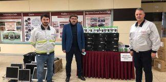 Toyota Türkiye'den uzaktan eğitime destek sürüyor