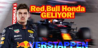 Formula 1 Bahreyn GP'sinde Pole pozisyon Max Verstappen'in