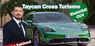Porsche tamamen elektrikli spor otomobil yelpazesi