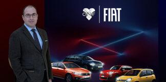 """Fiat, yeniden """"İtibarını En Çok Artıran Otomobil Markası"""""""