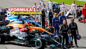 Formula 1 Gulf Air Bahreyn GP
