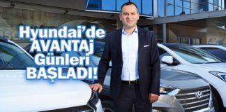 Hyundai kampanya