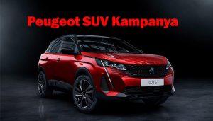 Peugeot yeni kampanya detayları