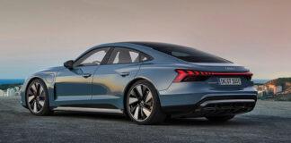Audi elektrikli E-Tron'larda Goodyear lastiklerini kullanacak
