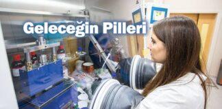 Türk ve Rus araştırmacılar geleceğin pilleri için birlikte çalışacak