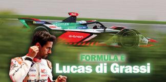 Formula E'de Audi'nin hedefi sezonun ilk podyumu