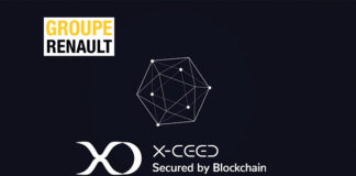 XCEED isimli blok zinciri