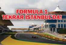 F1 Kanada yarışı iptal olunca İstanbul tekrar takvimde
