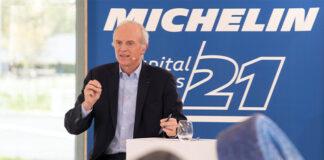Dünyanın en büyük lastik üreticisi Michelin 2030 hedeflerini açıkladı
