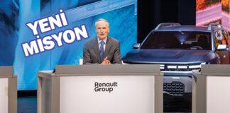 Renault Grubu, mobiliteyi daha da ileriye taşıyacak