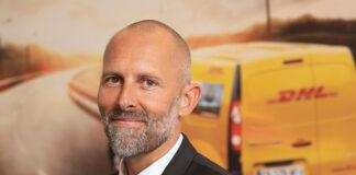 DHL Express'in tüm eğitimleri eski Türkiye CEO'su Lassen'e emanet