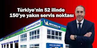 Euromaster'dan Total ve Elf yağ değişimine yakıt kampanyası