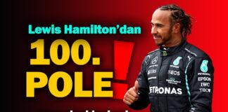 F1 İspanya GP