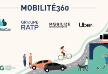 """Renault Grubu'ndan""""Mobilite360"""" projesi için önemli iş birliği"""
