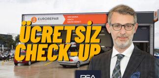 Groupe PSA Türkiye Parça ve Servisler Genel Müdürü Mehmet Akın