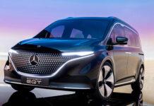 Hafif ticari araç segmentinde yeni bir premium oyuncu: Concept EQT