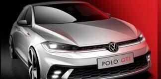Yeni Polo GTI, Dünya lansmanı için gün sayıyor!