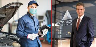 AutoGrouppe servis sektöründeki yeniliklerini finans paketi ve kiralama hizmetiyle sürdürüyor