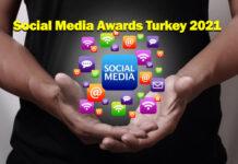 Social Media Awards Turkey 2021 Ödülleri sahiplerini buldu