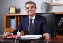 """TSB Başkanı Benli: """"Trafik sigortasında belirsizlik ortadan kalktı"""""""
