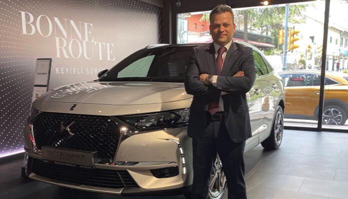 DS Automobiles, beşinci DS STORE'u Bodrum'da hizmete açtı