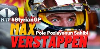 Formula 1 Avusturya GP