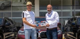 Enterprise Türkiye elektrikli araç filosunu BMW iX3 ile güçlendirdi