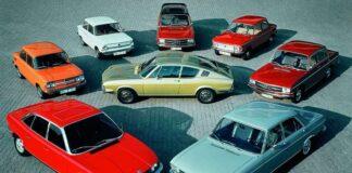 Audi, Vorsprung durch Technik sloganının 50. Yılını kutluyor