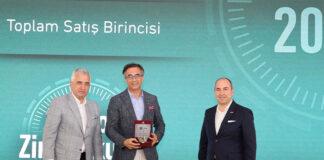 Birmot, Alfa Romeo ve Jeep marka araçların satışında Türkiye birincisi