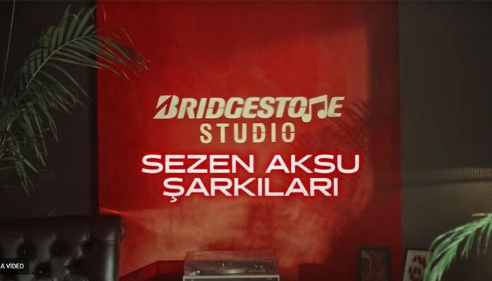 """Bridgestone Studio, """"Sezen Aksu Şarkıları""""nı gururla sunar!"""