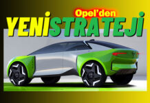 Alman otomotiv devi Opel'in elektrikli araç stratejisi belli oldu!