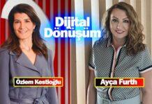 Groupe PSA Türkiye ve Vodafone Business'tan devrim yaratacak uygulama!