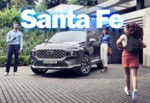 Hyundai Assan Santa Fe ile SUV Ailesini Genişletiyor