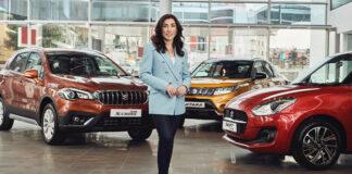 Suzuki'nin hibrit seçeneklerine ilgi artıyor