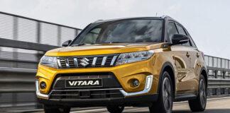 Suzuki hibrit modellerinde 100 Bin TL'ye sıfır faizli kredi ayrıcalığı