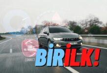 Fiat Yol Arkadaşım Connect, kaza riskini anında uyaracak!