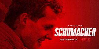 Michael Schumacher belgeselinin fragmanını buradan izleyin