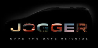 Dacia'nın 7 kişilik aile otomobilinın adı Dacia Jogger oldu!