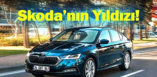 SKODA Globalde ve Türkiye'de güçlü satış performansı yakaladı!