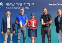 BMW Golf Cup Türkiye Elemeleri'nde kazananlar
