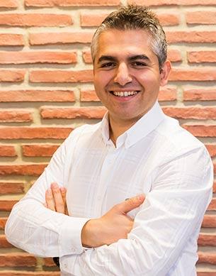 EG Bilişim Teknolojileri CEO'su Gökhan Bülbül