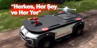 Hyundai, tüm ticari araç modellerinde yakıt hücresi sistemine geçiyor!