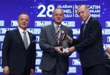 Toyota Otomotiv Sanayi Türkiye, en fazla ihracat yapan ikinci firma
