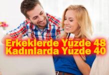 Türkiye'de internet kullananların oranı
