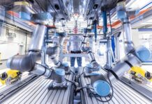 Otomotiv sektöründe cobot kullanımı giderek artacak