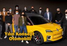 Renault konsept otomobilleri