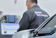 Delphi Technologies'in yeni arıza teşhis cihazı BlueTech VCI'ı