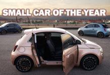 Yeni Fiat 500