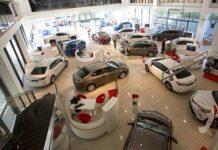 Toyota Plaza Aktoy
